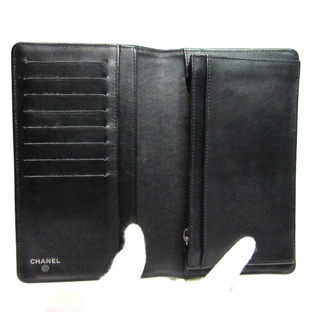 ZIP長財布 二つ折り長財布