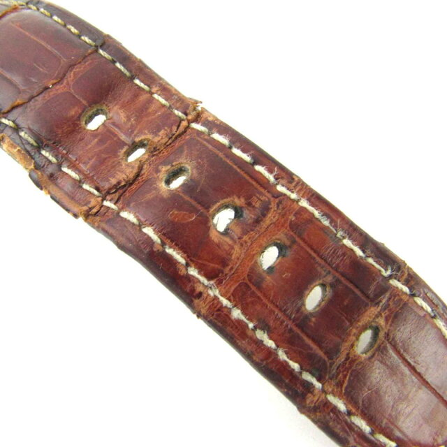 ルミノール クロノ ウォッチ 腕時計
