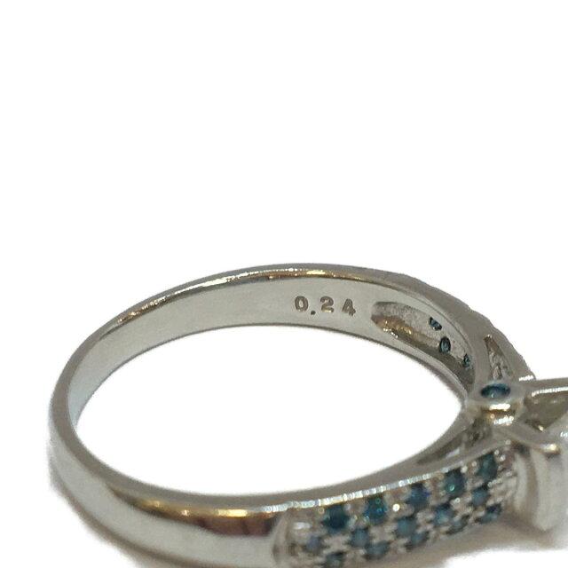 ジュエリー ダイヤモンド リング 指輪