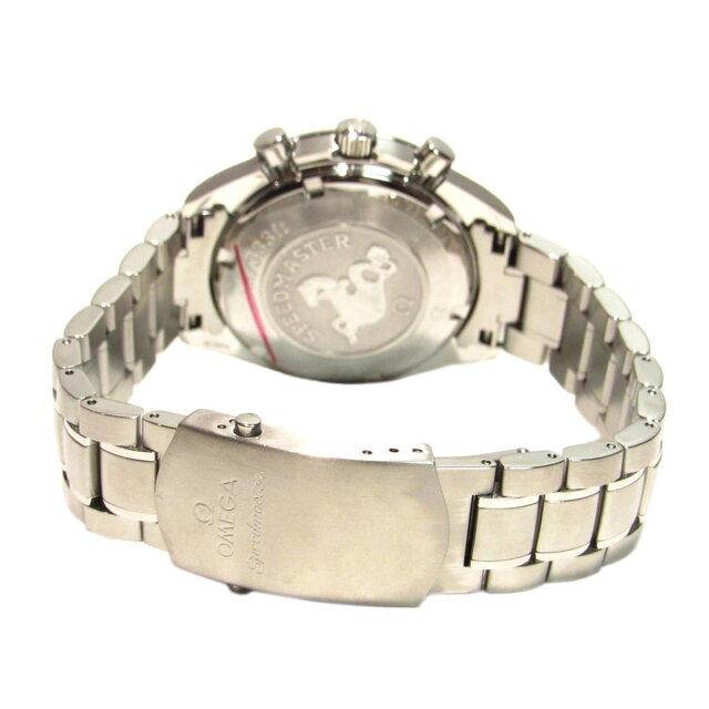 スピードマスタートリプルカレンダー 腕時計 ウォッチ