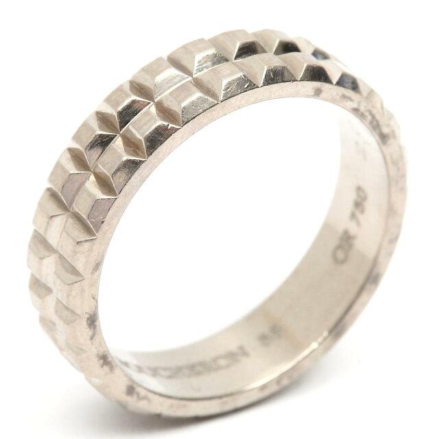 ポワント ド ディアマン リング 指輪
