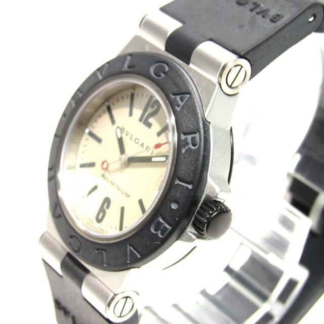 アルミニウム 腕時計 ウォッチ