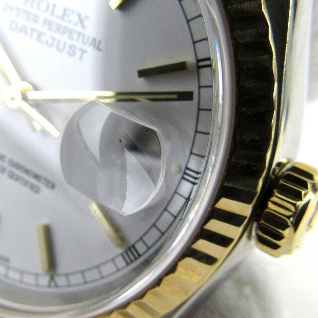 デイトジャスト ウォッチ 腕時計