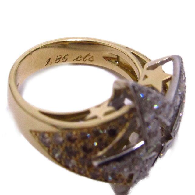 ダイヤモンド リング 指輪 ジュエリー