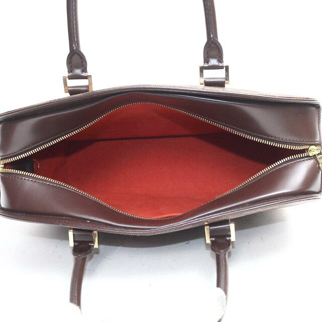 サリア・オリゾンタル ハンドバッグ