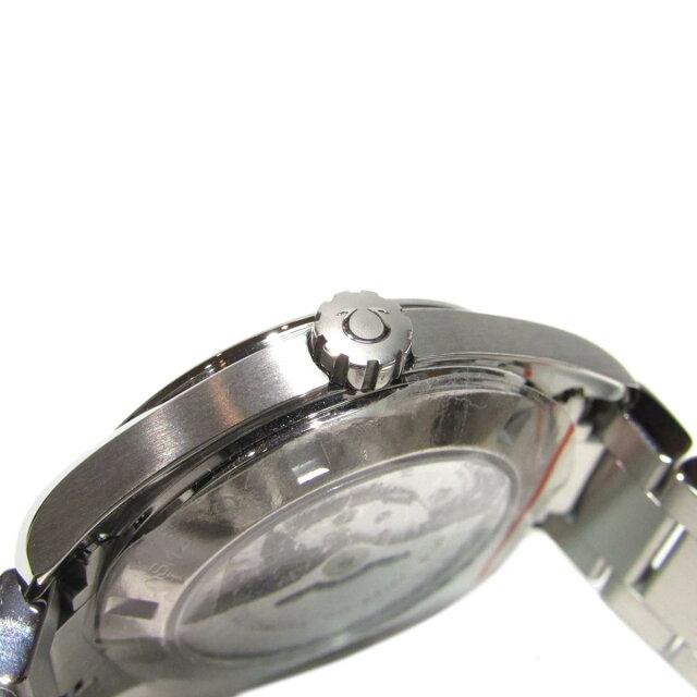 シーマスター コーアクシャル アクアテラ クロノメーター 腕時計 ウォッチ