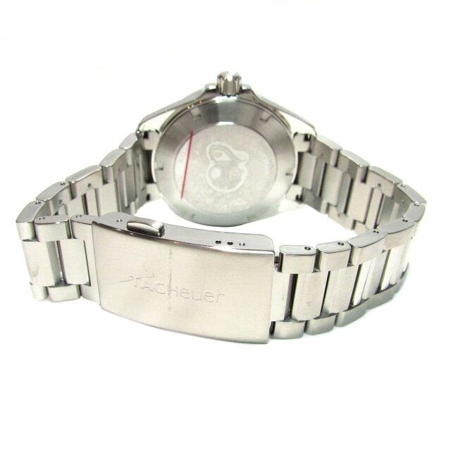 アクアレーサー300mキャリバー5 腕時計 ウォッチ
