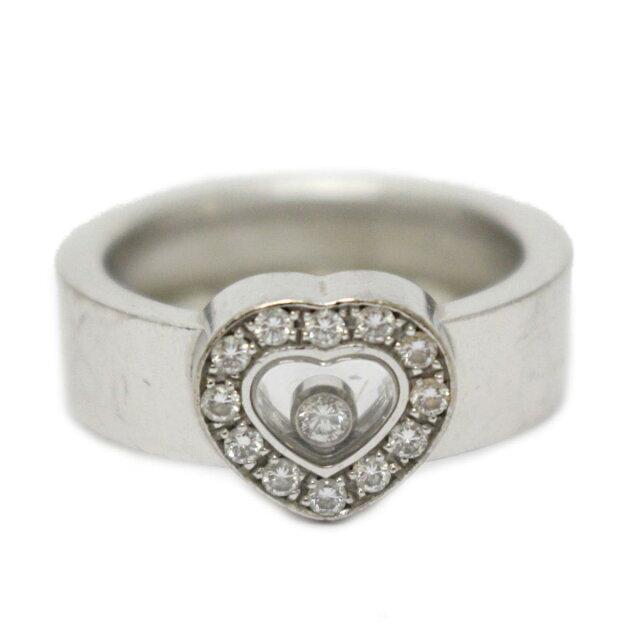 ハッピーダイヤモンド リング 指輪