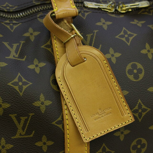 キーポル50 ボストン ハンドバッグ