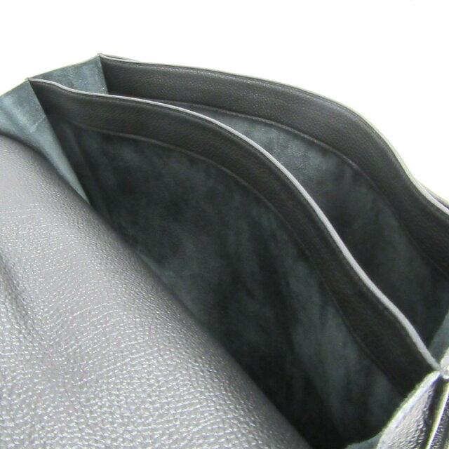 サックアデペッシュ38 マチ2 ブリーフケース ビジネスバッグ