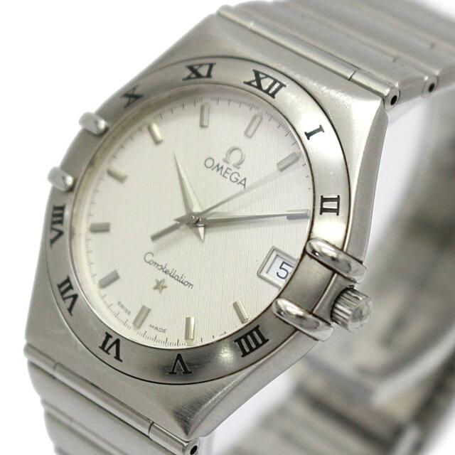 コンステレーション メンズウォッチ 腕時計