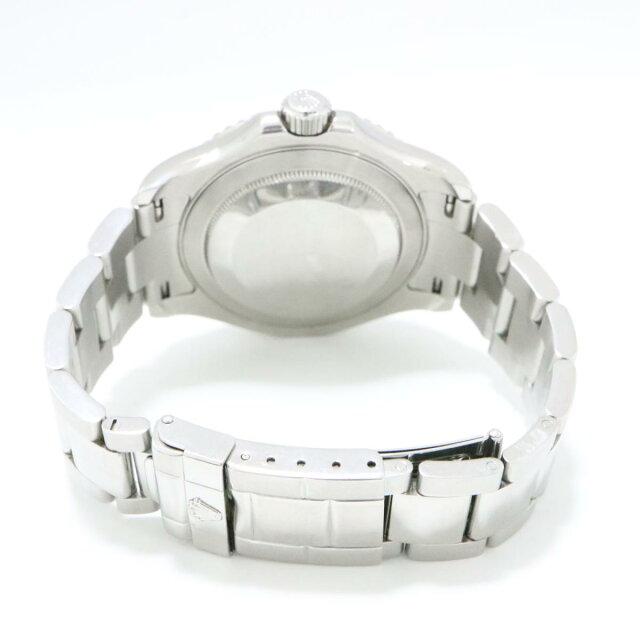 ヨットマスター ロレジウム 腕時計