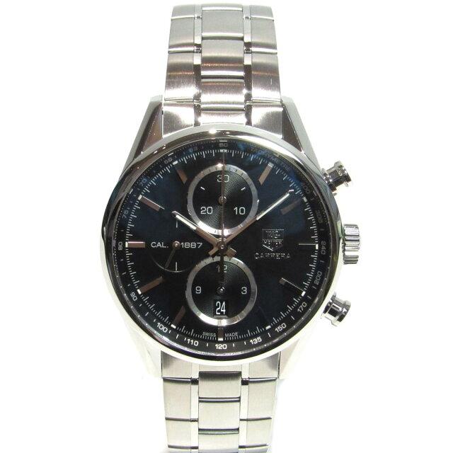 カレラクロノキャリバー1887 腕時計 ウォッチ