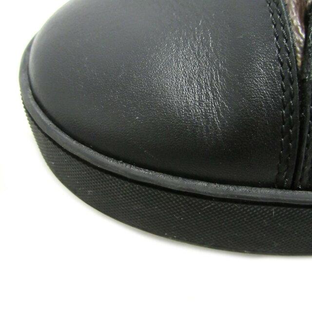 マッチアップ・ライン スニーカー メンズ