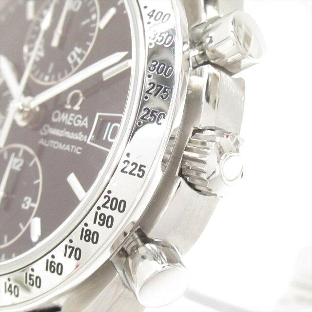 スピードマスター デイト 腕時計 ウォッチ