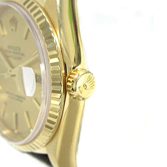 デイトジャスト 腕時計 ウオッチ