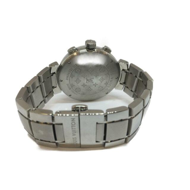 タンブールクロノ 腕時計 ウォッチ