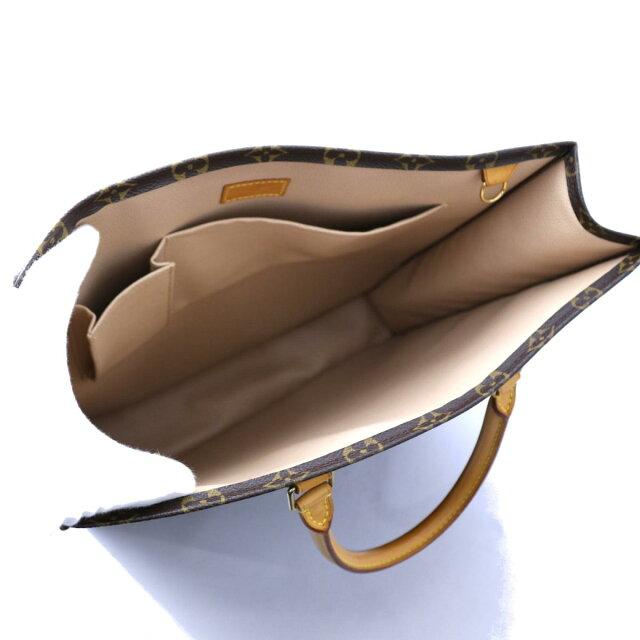 サック・プラ ハンドバッグ