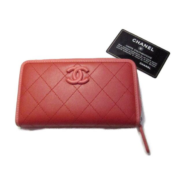 ラウンド財布