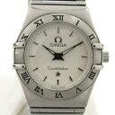 【中古】 オメガ コンステレーション ウォッチ 腕時計 レディース ステンレススチール (SS) (1572.30) | OMEGA BRANDOFF ブランドオフ ブランド ブランド時計 ブランド腕時計 時計