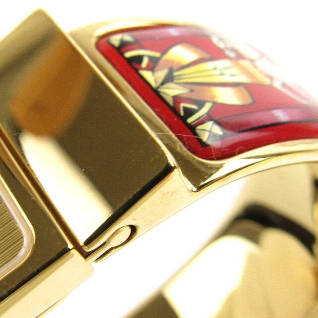 ロケ ウォッチ 腕時計