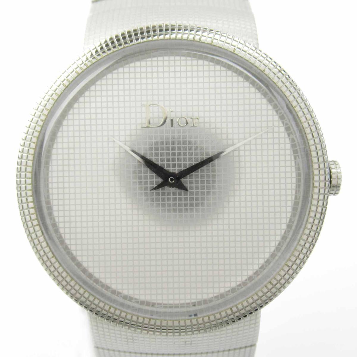 腕時計, レディース腕時計 GET (SS) (CD043110M001) Dior BRANDOFF