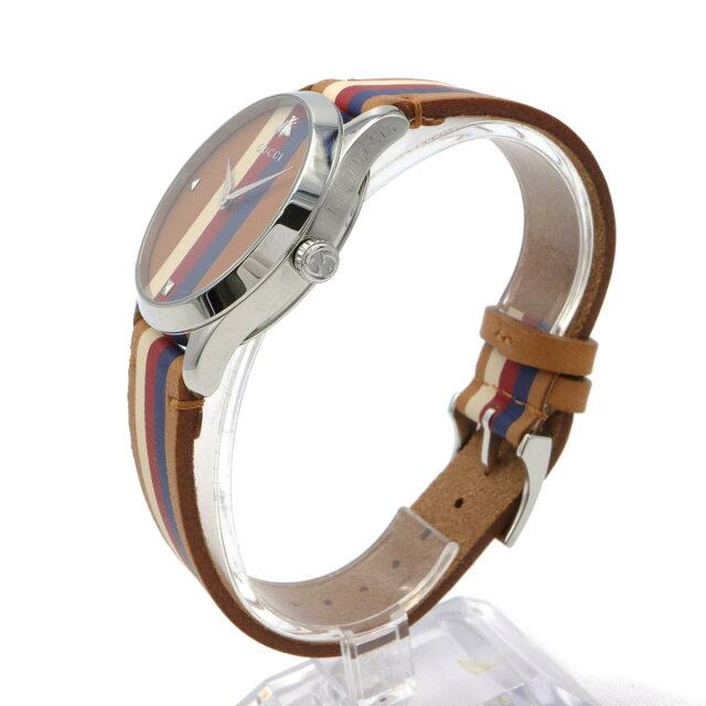 Gタイムレス 腕時計