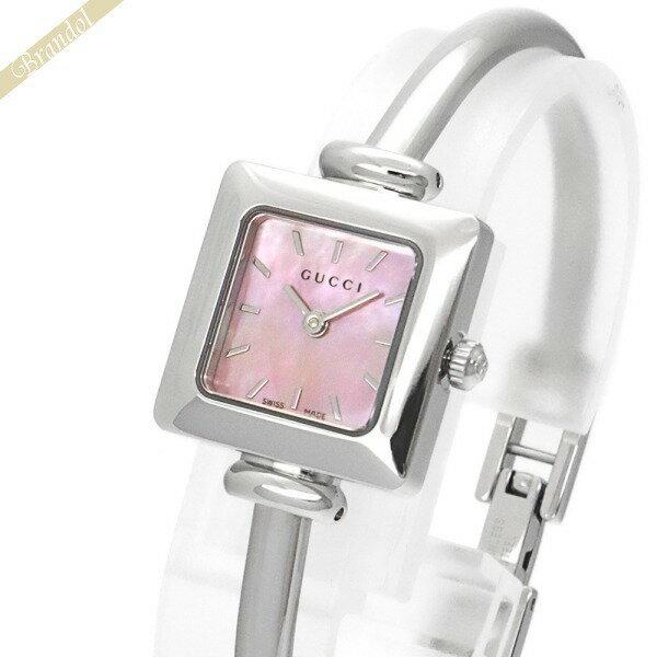 グッチ GUCCI 時計 レディース腕時計 1900 20mm ピンクパール YA019519 【コンビニ受取対応商品】【ブランド】:海外ブランド専門店 Brandol