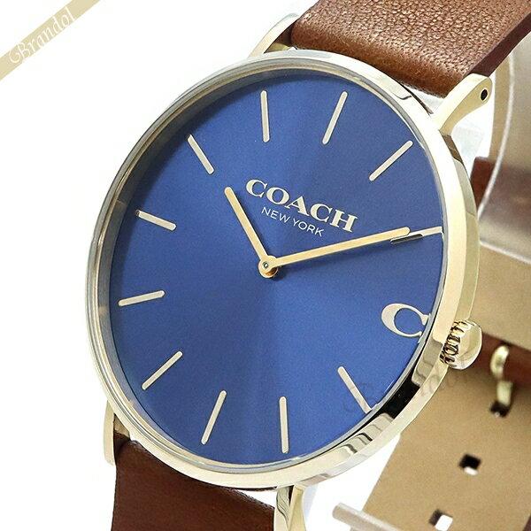腕時計, レディース腕時計 200OFF101823:59 COACH Charles 41mm 14602473