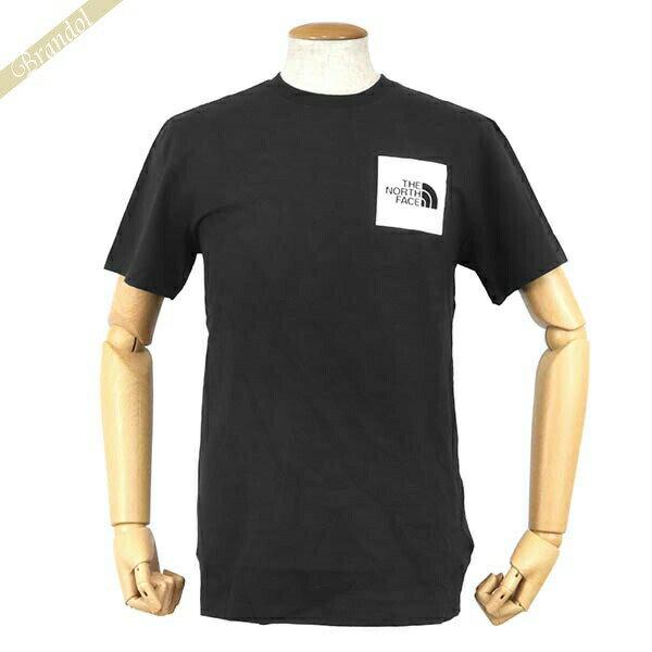 トップス, Tシャツ・カットソー 200OFF101823:59 T THE NORTH FACE FINE SS TEE SML NF0A55UX JK3