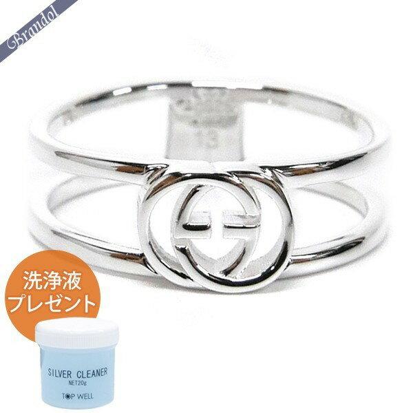 レディースジュエリー・アクセサリー, 指輪・リング 1200 GUCCI G 298036 J8400 8106