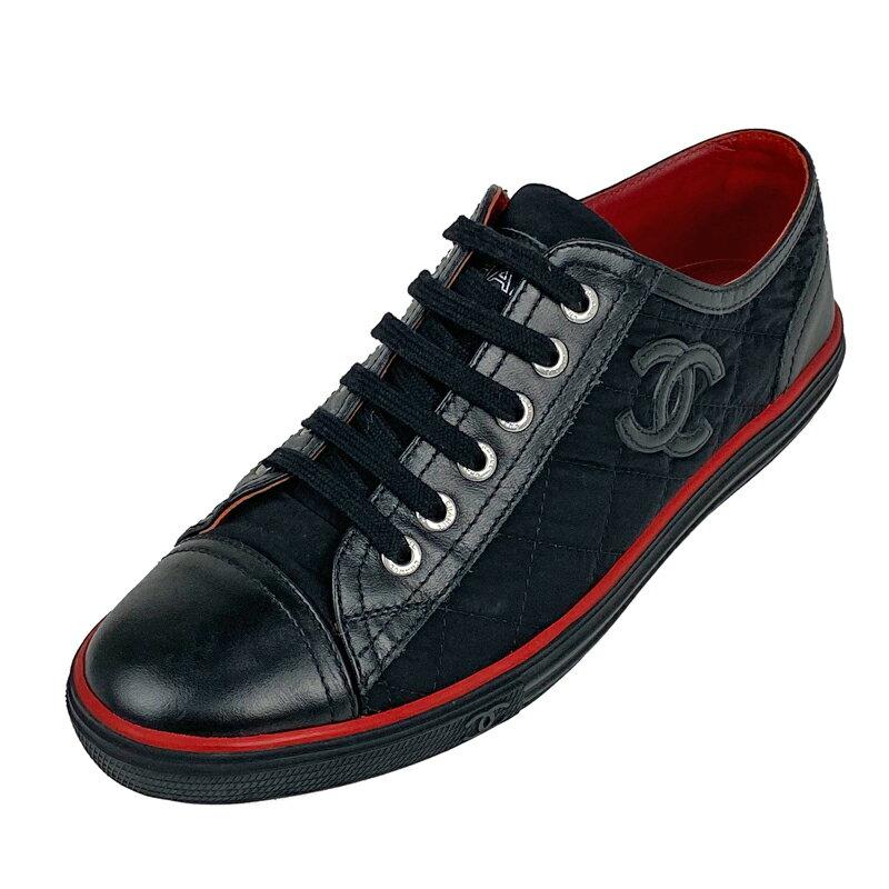 CHANEL sneakers womens CHANEL