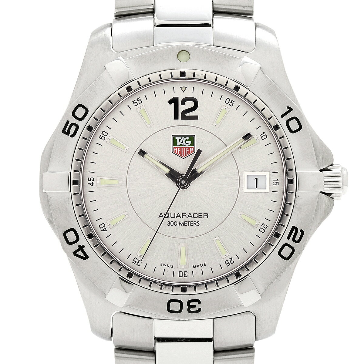 腕時計, メンズ腕時計  TAG HEUER WAF1112 SS