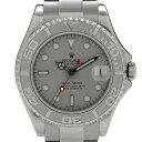 ロレックス ROLEX 腕時計 ヨットマスター ロレジウム ...