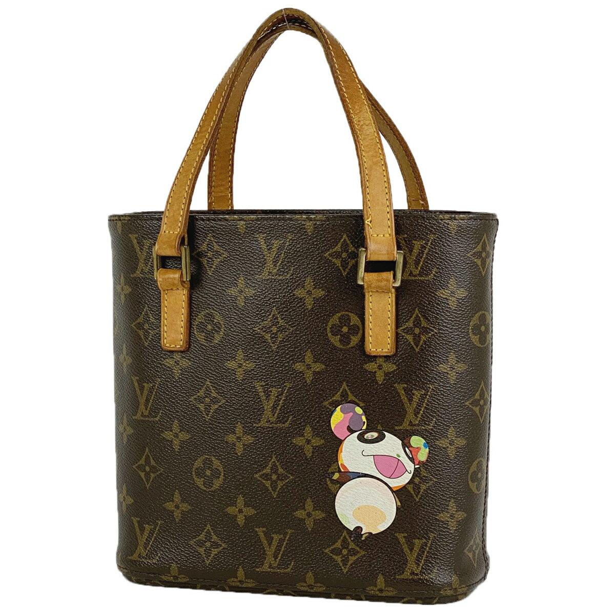 レディースバッグ, トートバッグ  Louis Vuitton PM M51173