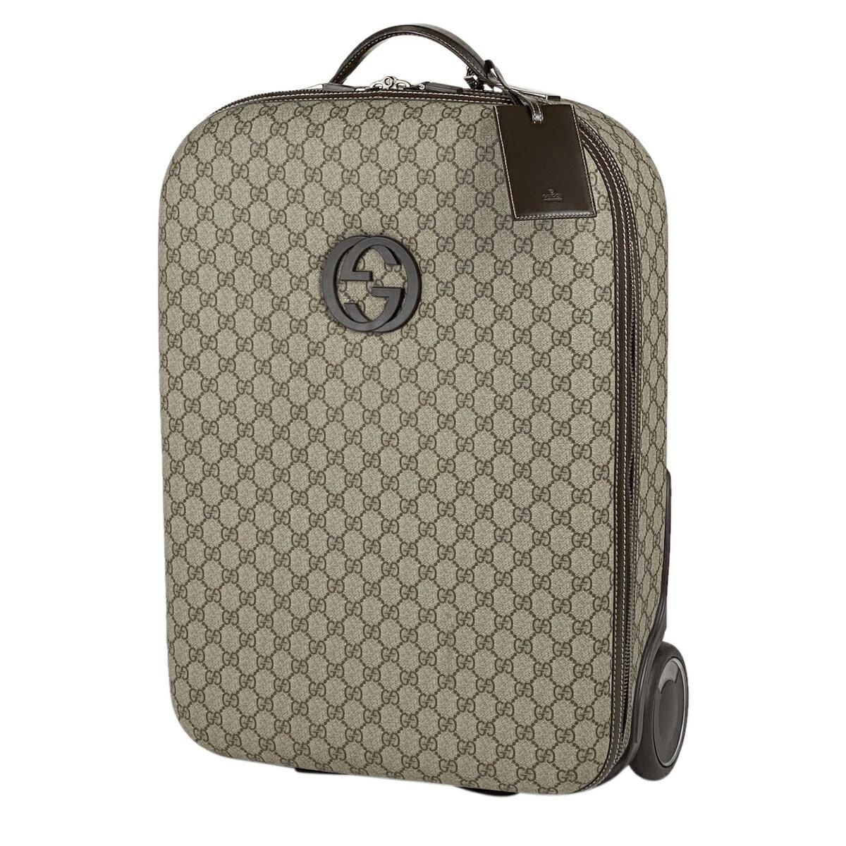 バッグ, スーツケース・キャリーバッグ  GUCCI GG GG 189754