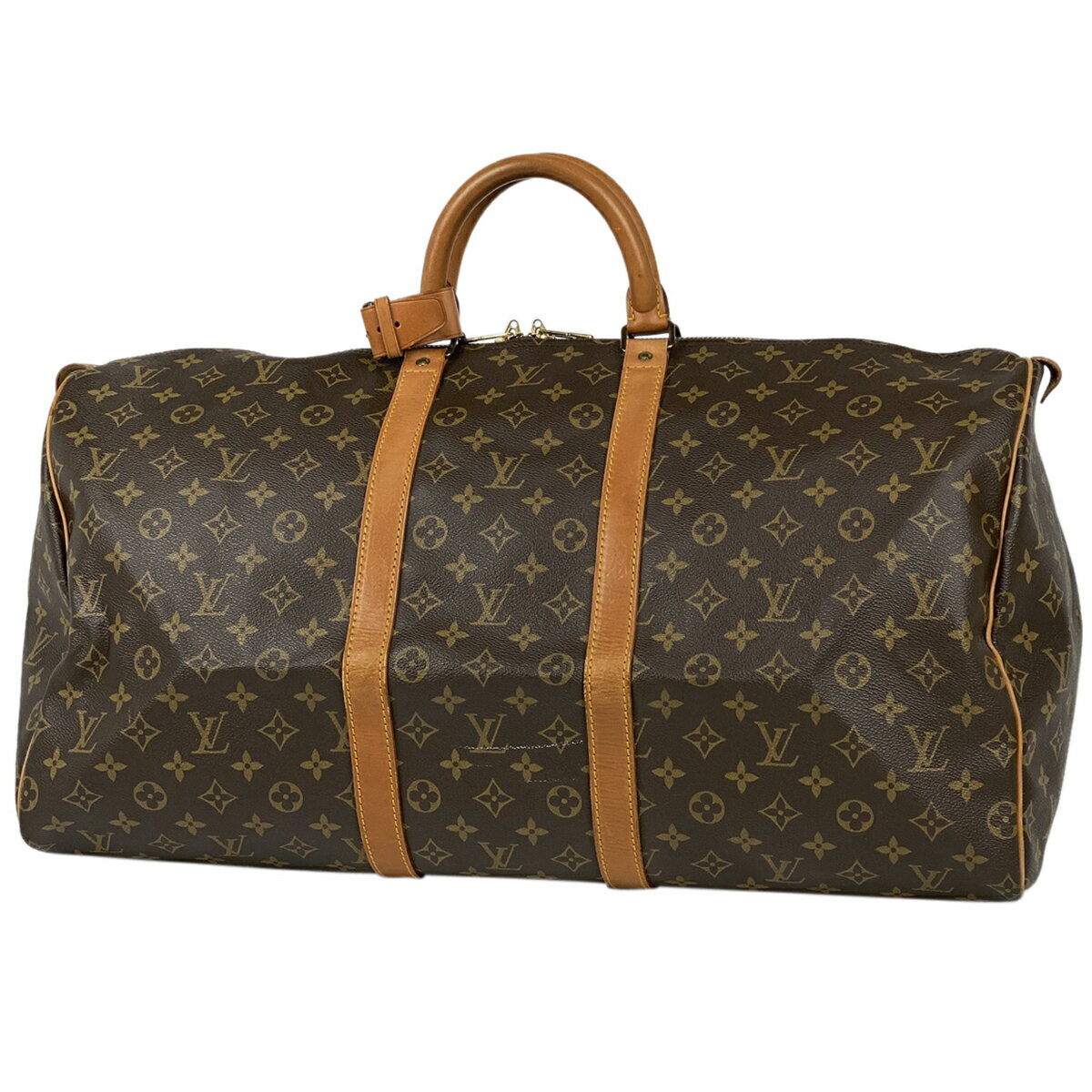 レディースバッグ, ボストンバッグ  Louis Vuitton 55 M41424