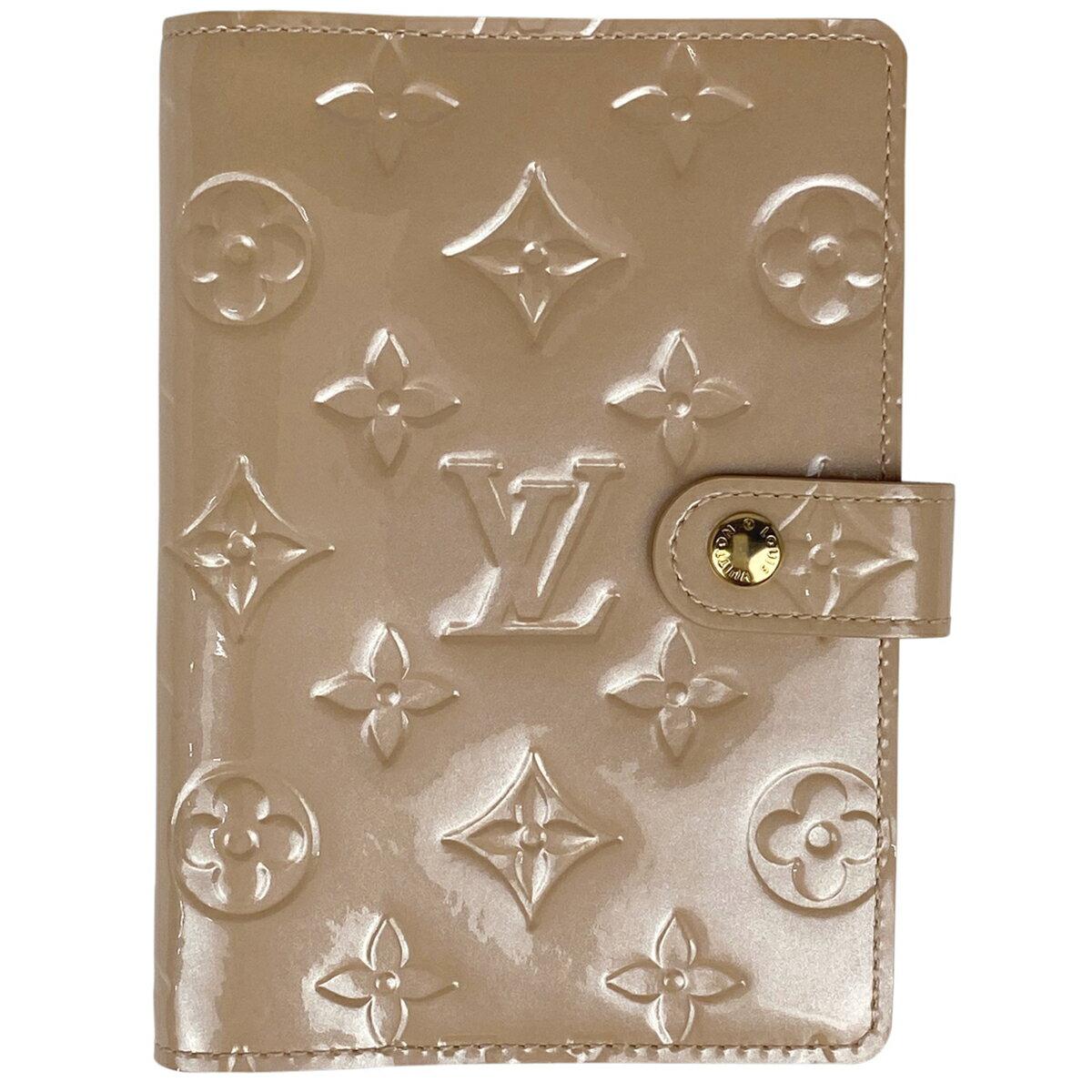 手帳・ノート, システム手帳  Louis Vuitton PM R21071