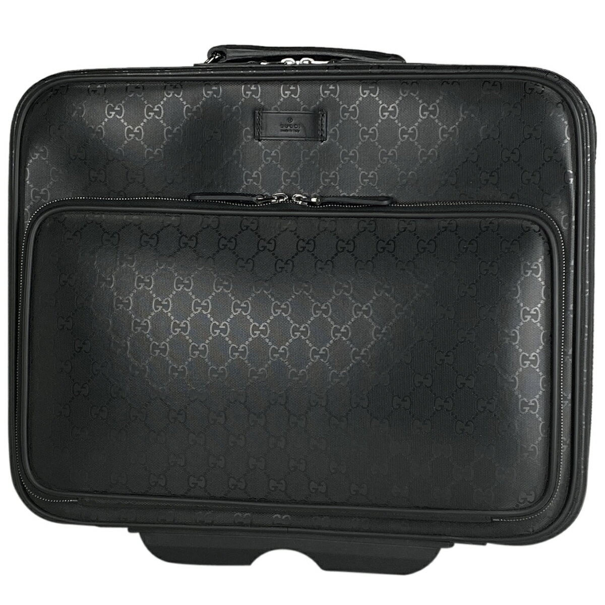 バッグ, スーツケース・キャリーバッグ  GUCCI GG 3 GG PVC 246459