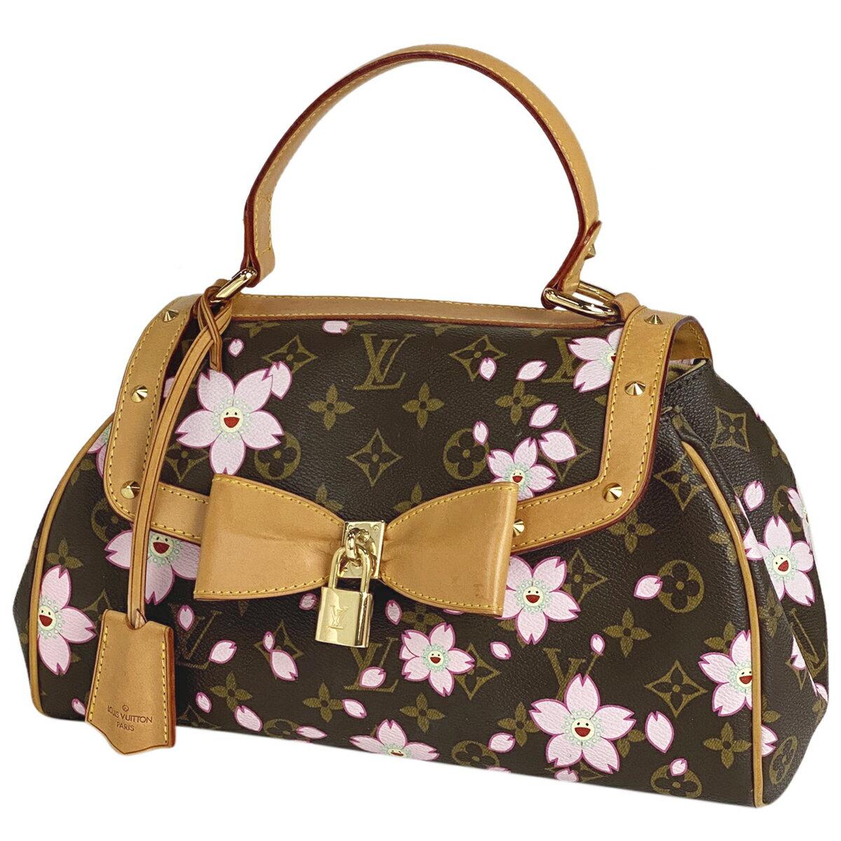 レディースバッグ, ハンドバッグ  Louis Vuitton PM M92012