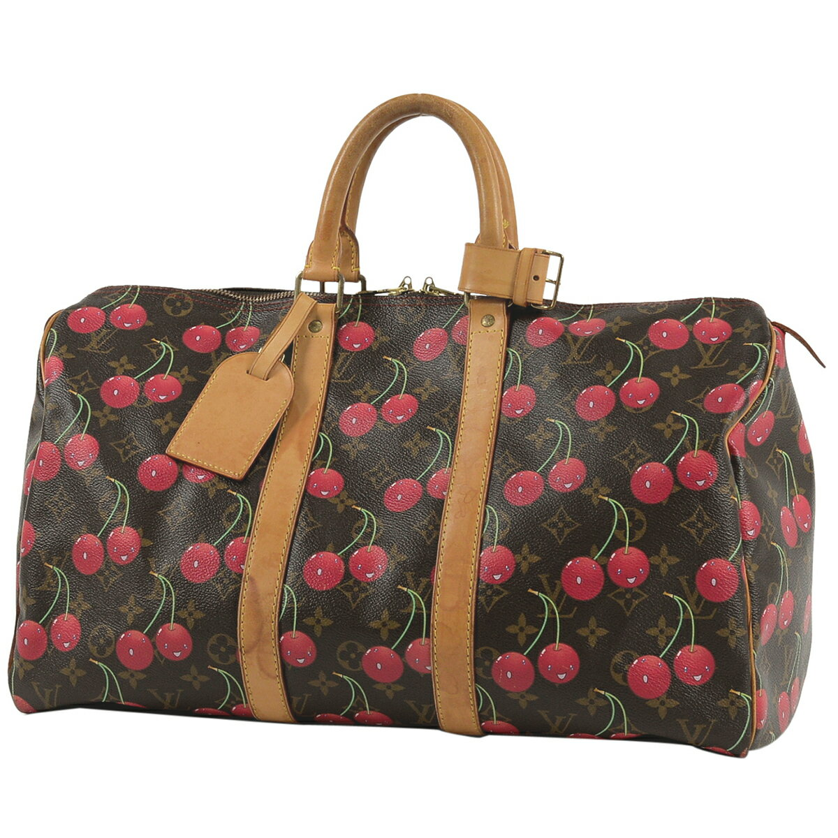 レディースバッグ, ボストンバッグ  Louis Vuitton 45 M95011