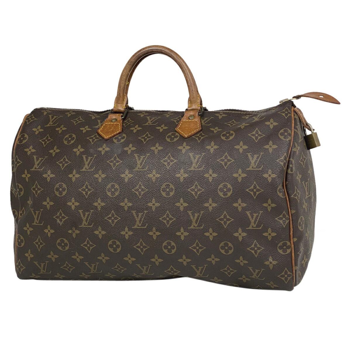 レディースバッグ, ハンドバッグ  Louis Vuitton 40 M41522