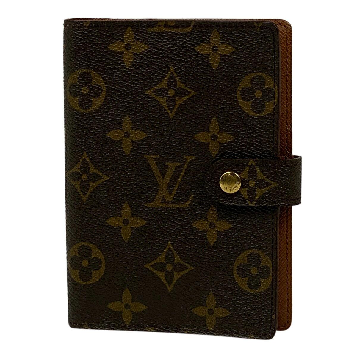 手帳・ノート, システム手帳  Louis Vuitton PM R20005