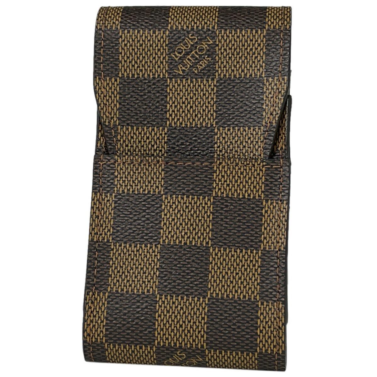 喫煙具, シガレットケース 5OFF Louis Vuitton N63024 msp29perb
