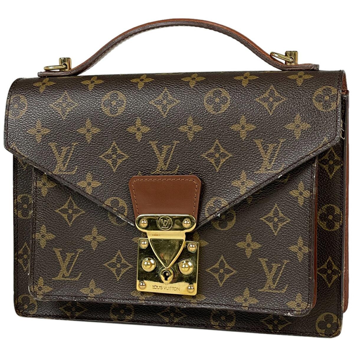 レディースバッグ, ハンドバッグ  Louis Vuitton 26 2WAY M51187