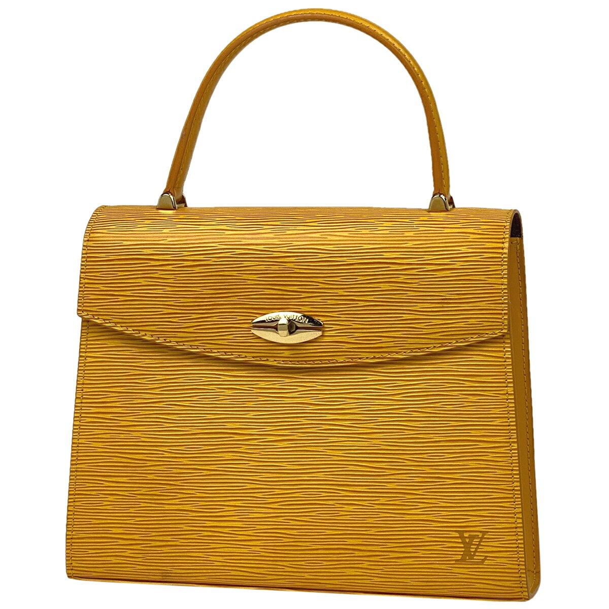 レディースバッグ, ハンドバッグ  Louis Vuitton M52379