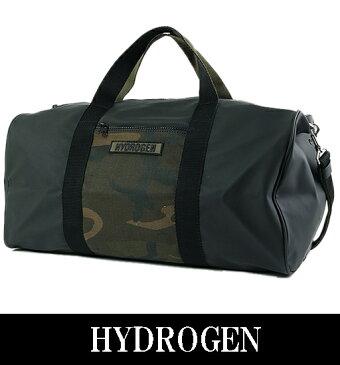 【HYDROGEN】ハイドロゲン グミー ボストンバッグ GUMMY WEEKEND BAG