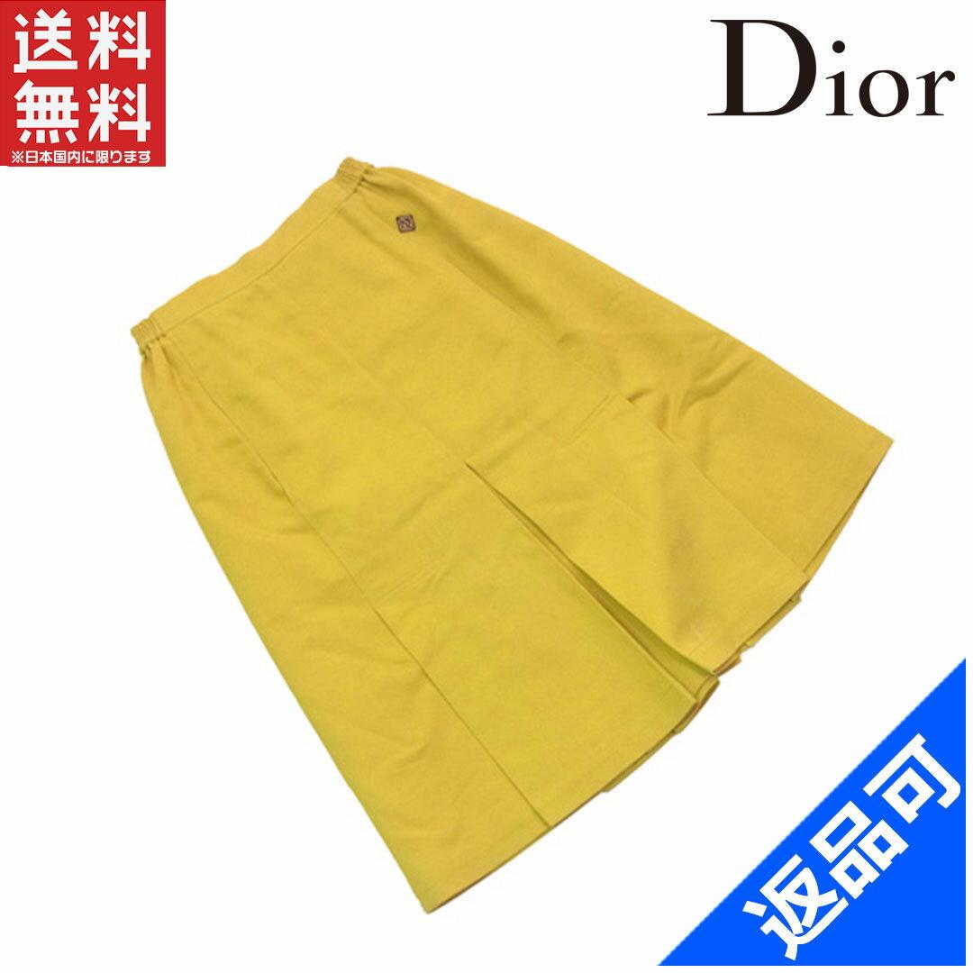 ボトムス, スカート  Christian Dior SPORTS M X5462