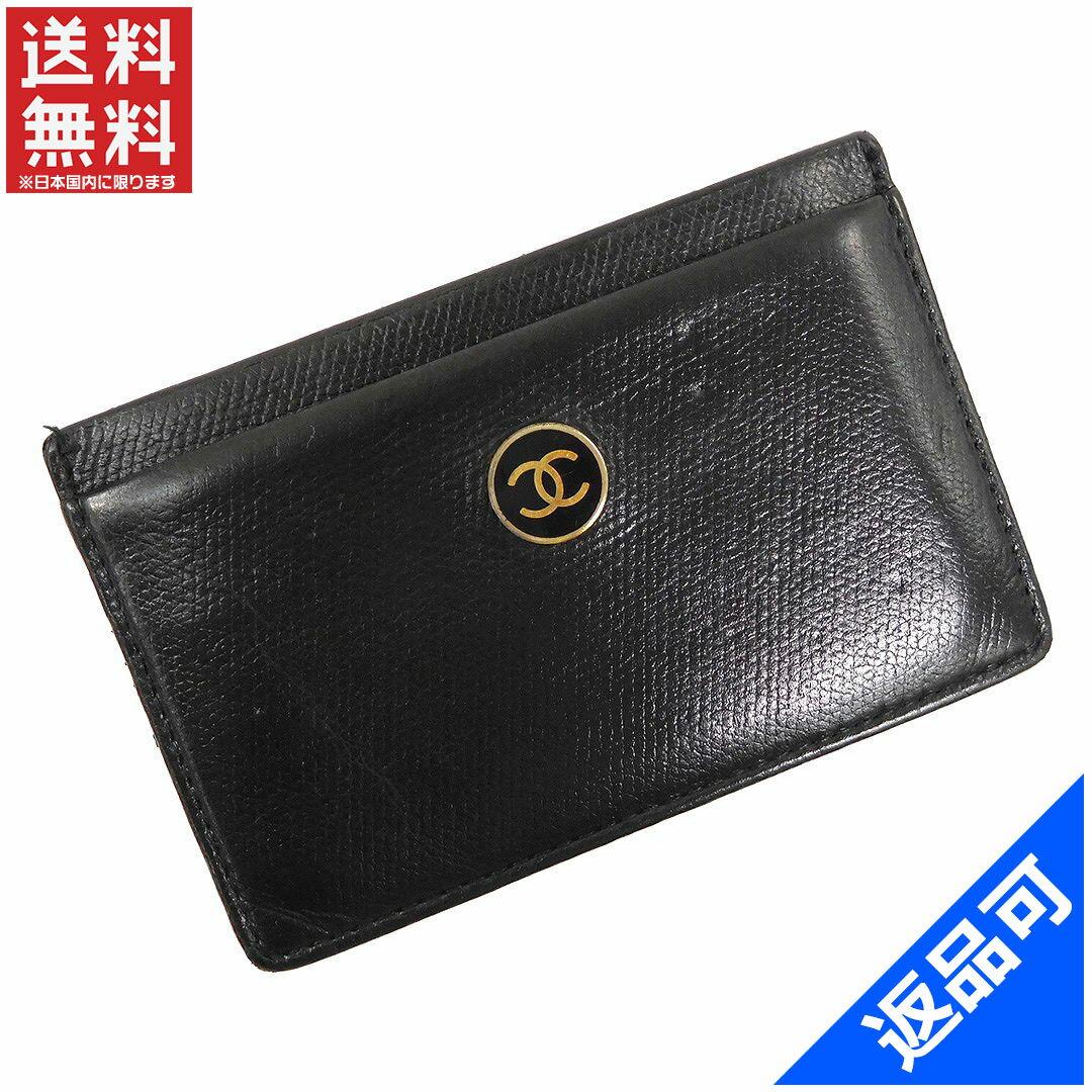 財布・ケース, 定期入れ・パスケース  CHANEL X6168