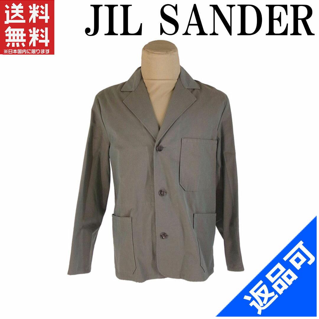 メンズファッション, コート・ジャケット  JIL SANDER 180956 36 3 X7475